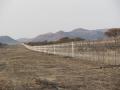 razor mesh fence erected at a mine (1)