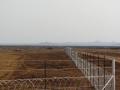 razor mesh fence erected at a mine (10)