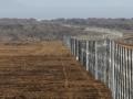 razor mesh fence erected at a mine (11)