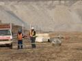 razor mesh fence erected at a mine (6)