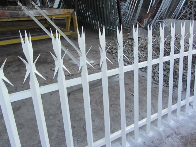 Palisade Fencing East Rand Palisade Fencing Contractors