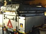Custom Made Traliers