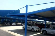 Carport Contractors