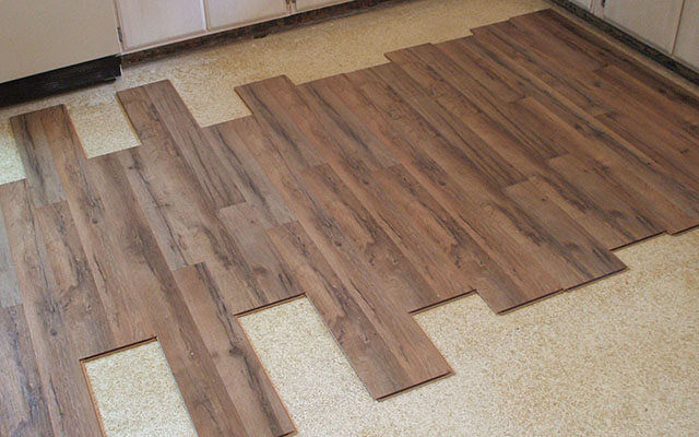 Laminate Flooring Installers