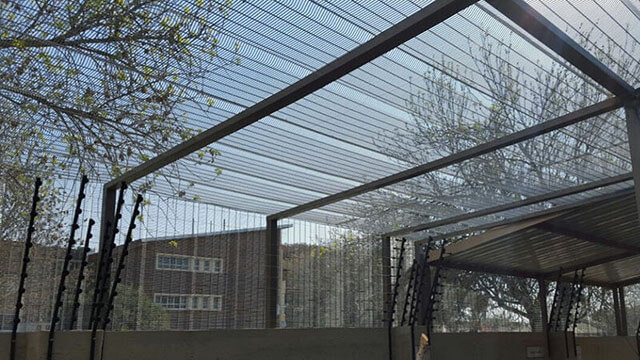 Mesh Fencing Manufacturers