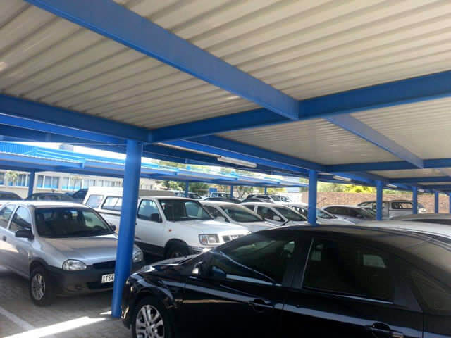 Office Carports