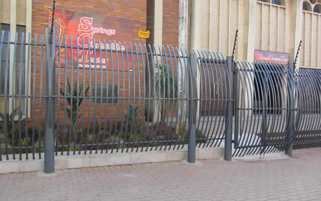 Security Fence Installers
