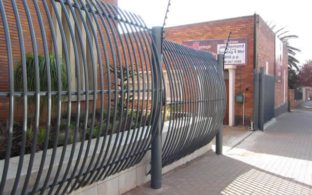 Security Gate Installations