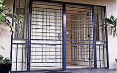 Security Door Installations